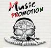 Music Promotion Club Icon