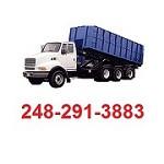 Dumpster Rental Oakland County Michigan Icon