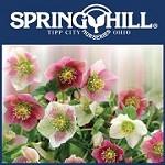 Spring Hill Nursery Icon