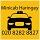 Minicab Haringey Icon