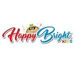 Happy Bright Kids Icon