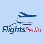 Flights Pedia Icon
