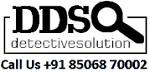 DDS Detective Agency in Delhi Icon
