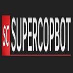 Super Cop Bot Icon