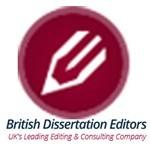 Oxbridge Dissertation Writing Help Icon