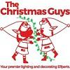 The Christmas Guys Icon