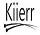 Kiierr International Icon