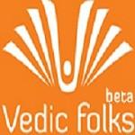 Vedic Folks Icon