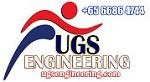 UGS engineering Icon