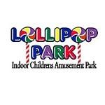 Lollipop Park Icon