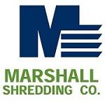 Marshall Shredding - San Antonio Icon