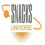 Snacks Universe Icon