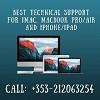 Apple Support Ireland Helpline Number +353-212063254