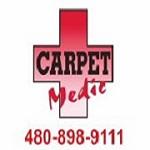 Carpet Medic Icon