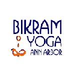 Bikram Yoga Ann Arbor Icon