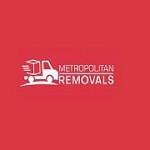 Metropolitan Removals Icon
