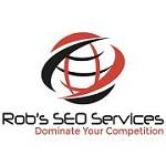 Rob's SEO Services Icon