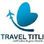 Travel Titli Icon