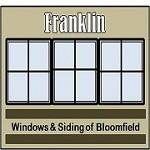 Franklin Windows & Siding of Bloomfield Icon