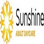 Sunshine Adult Day Care Icon