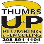 2 Thumbs Up Plumbing & Remodeling, Boise Idaho Icon