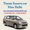 Innova Car Hire Icon
