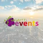 BerryEvents Icon