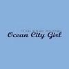 Ocean City Girl Icon