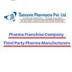 Soinsvie Pharmacia Icon