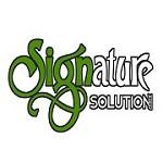 Signature Solution Icon