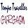 Tempo Traveller Gurgaon Icon