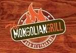 Matthew Giles Mongolia BBQ Icon