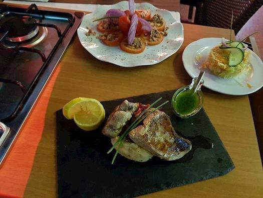 Steakhouse Playa Del Ingles