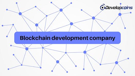 Blockchain Development service Company