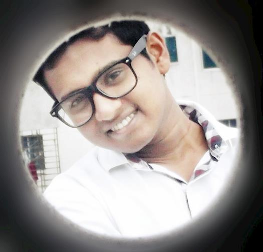 My image circle frame