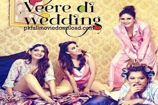 Veere Di Wedding 2018