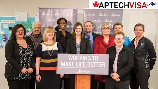 Alberta Provincial Nominee Program Eligibility