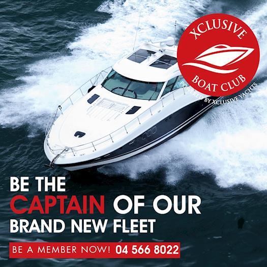 Boat Club Dubai