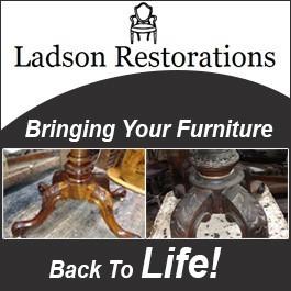 furniture restorers Melbourne