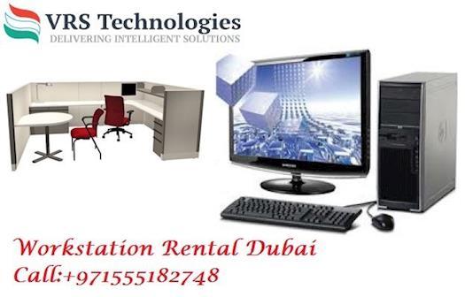 Workstation Rental Dubai,UAE