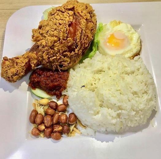 Dessert Cafe Singapore