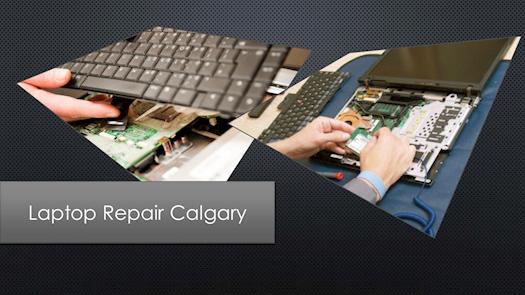 Laptop Repair by Experts in Calgary
