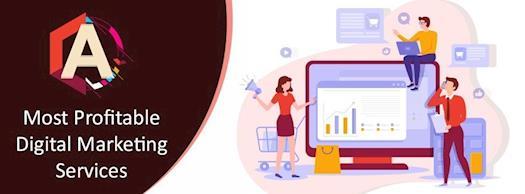 Arcapers - Full Service Digital Marketing Agency