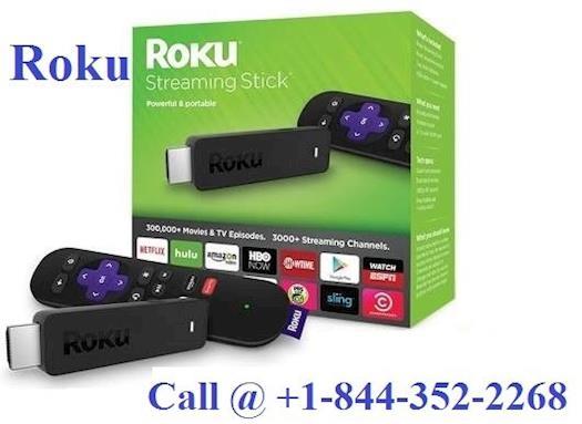 Roku Enter link code