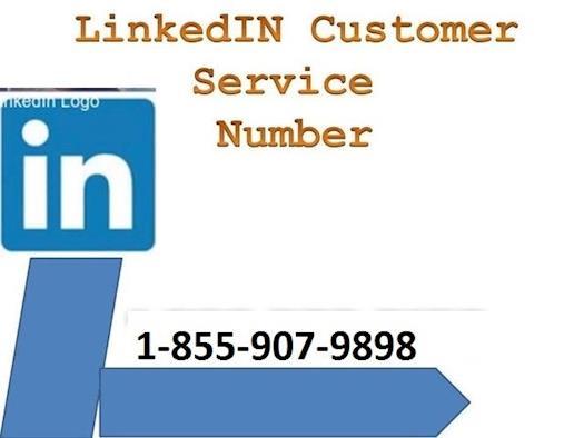 Linkedin Customer Service Phone Number