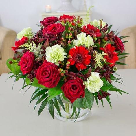 Send online flowers to Bengaluru