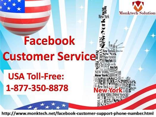 Block Facebook stalkers by attaining Facebook Customer Service 1-877-350-8878