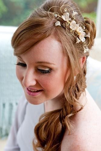 Wedding Jewellery and Tiaras