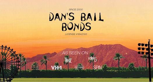 Dan's Bail Bonds