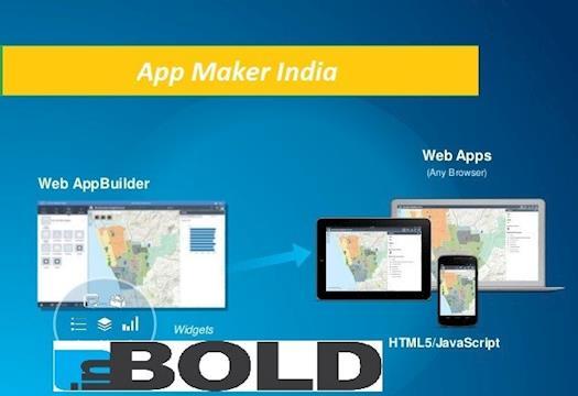 App Maker India